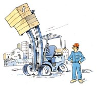 forklift-cartoon-cutting-corners