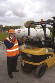 palletforce-use-caption-calor-will-discuss-safety-issues-relating-to-the-use-of-lpg