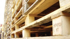 Goplasticpallets.com warns of the potential dangers of heat-treated wooden pallets