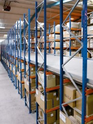 ci-logistics-a-two-tier-rack-supported-shelving-system-converted-from-pallet-racking
