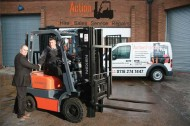 action-forklifts