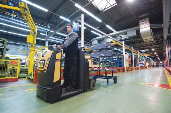 Types of Warehouse Jobs - Find warehouse jobs