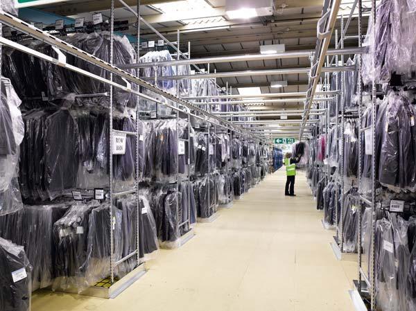 Gary Bale Ci Logistics The Interview Warehouse