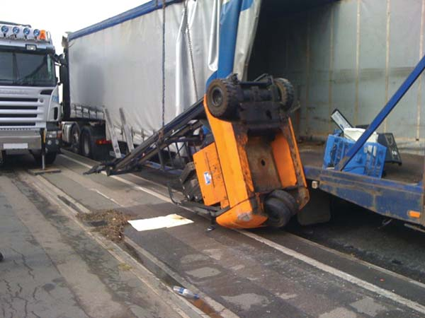 forklift accident Injured in a workplace forklift accident contact a forklift accident attorney at ellis law offices in worcester, massachusetts free consultation.