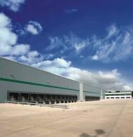 tz-warehouse