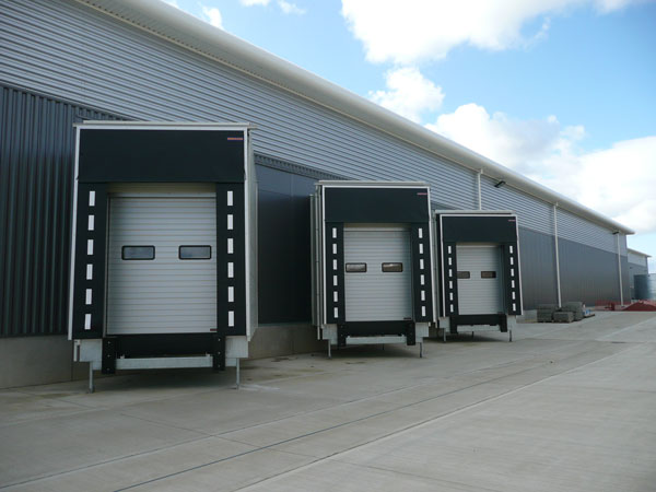 Hormann In Co Operative Effort Warehouse Amp Logistics News
