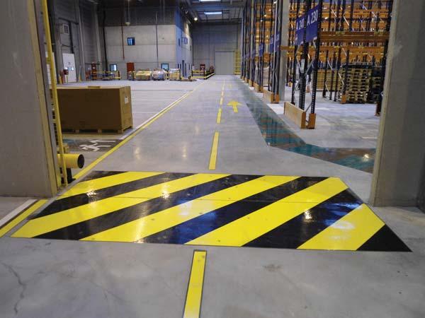Aircraft Hangar Door Maintenance