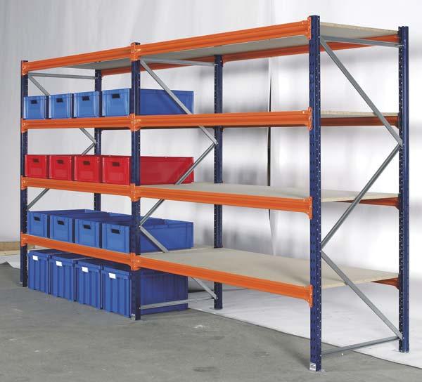 Kimer strengthens uk presence warehouse logistics news - Estanterias metalicas valencia ...