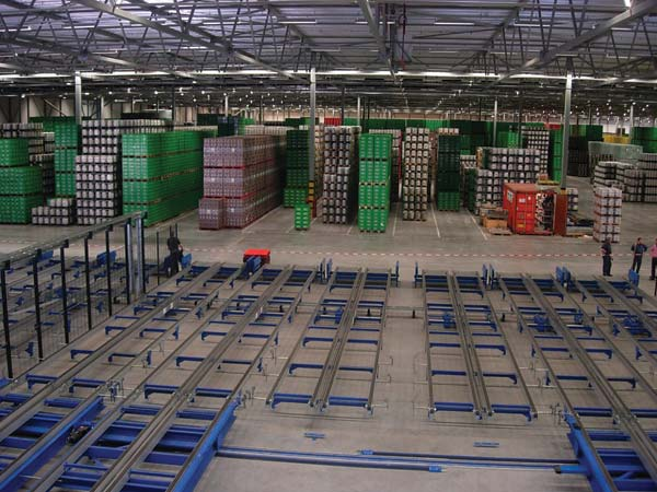 heineken logistics Supply chain management of heineken nv discuss supply chain management of heineken nv within the elements of logistics forums, part of the publish / upload project or download reference project category .