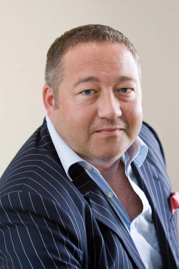 Phil Clayton Net Worth