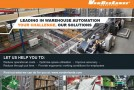Vanderlande Industries: solutions to challenges for today's distribution centres