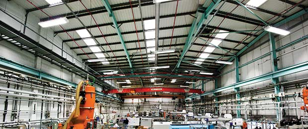 Ecostar 174 Led Systems Wins On All Levels With Major Blue